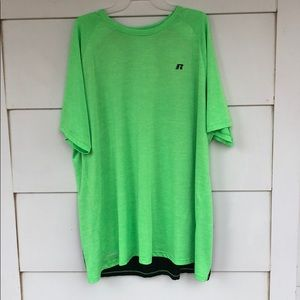 Russell Training Fit Shirt
